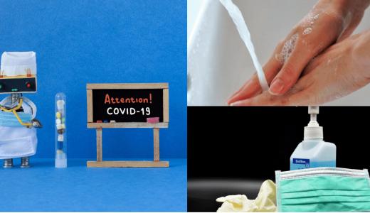 新型コロナウィルス感染症対策について